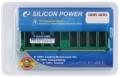 Модуль памяти Silicon Power DDR 1Gb 400MHz (SP001GBLDU400O02)