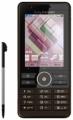 Мобильный телефон Sony Ericsson G900