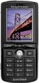 Sony Ericcson K750i