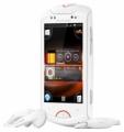 Смартфон  Sony Ericsson WT19i Live with Walkman