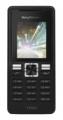 Мобильный телефон Sony Ericsson T250i black