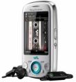 Мобильный телефон Sony Ericsson W20i Zylo