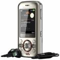 Мобильный телефон Sony-Ericsson W395
