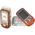Мобильный телефон Sony Ericsson W550i