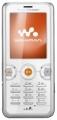 Мобильный телефон Sony Ericsson W610i