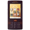 Мобильный телефон Sony Ericsson W950i