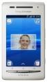 Смартфон Sony Ericsson E15i Xperia X8