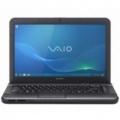 Ноутбук Sony VAIO VPCEH1E1R/B (VPCEH1E1R/B.RU3)