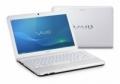 Ноутбук Sony VAIO VPCEH2L1R/W