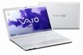 Ноутбук Sony VAIO VPCEH3J1R/W
