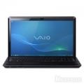Ноутбук Sony VAIO VPCF22E1R/B (VPCF22E1R/B.RU3)