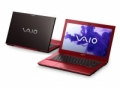 Ноутбук Sony VAIO VPCSB3M1R/R