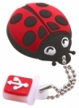 USB-флешка TDK Lady Bug 4Gb