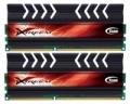 Модуль памяти Team Group DDR3 2x2GB 2000MHz (TXD34096M2000HC9KDC-L)