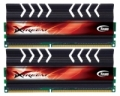 Модуль памяти Team Group DDR3 2x4GB 2400MHz (TXD38192M2400HC11DC-L)
