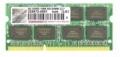 Модуль памяти Transcend 1 GB SO-DIMM DDR3 1066 MHz (JM1066KSU-1G)