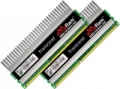Модуль памяти Transcend DDR3 4Gb (2x2GB) 2000MHz (TX2000KLU-4GK)