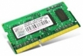 Модуль памяти Transcend SO-DIMM DDR3 2Gb 1066MHz (TS2GAP1066S)