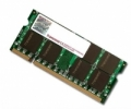 Модуль памяти transcend SODIMM DDR2-800 1024MB (JM800QSU-1G)