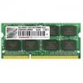Модуль памяти Transcend SODIMM DDR3 2Gb 1333MHz (JM1333KSN-2G)