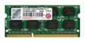 Модуль памяти Transcend SODIMM DDR3 2Gb 1600MHz (JM1600KSN-2G)
