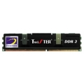 TwinMOS TwiSTER Series DDR2 800 DIMM 512Mb
