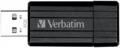 USB-флешка Verbatim PinStripe 8Gb