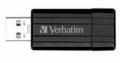 Verbatim Store 'n' Go PinStripe USB 16GB