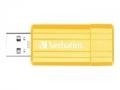 Verbatim Store 'n' Go PinStripe USB 4GB