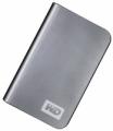 Винчестер Western Digital My Passport Elite Titanium 250GB