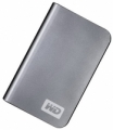 Винчестер Western Digital My Passport Elite Titanium 250GB