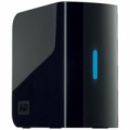 Винчестер Western Digital MyBook Mirror Edition 1000GB 2*3.5