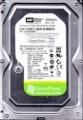 Жесткий диск western digital WD5000AVDS